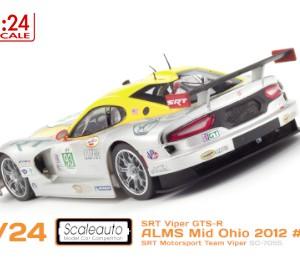 SC-7055 ALMS Mid Ohio 2012 num93 - SRT Motorsport Team Viper - 02