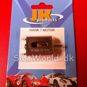 Hawk 7