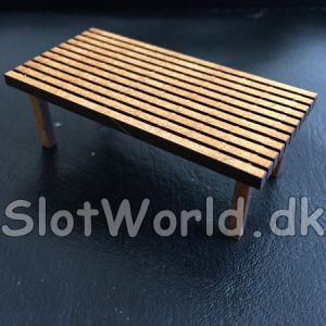 bord samlet